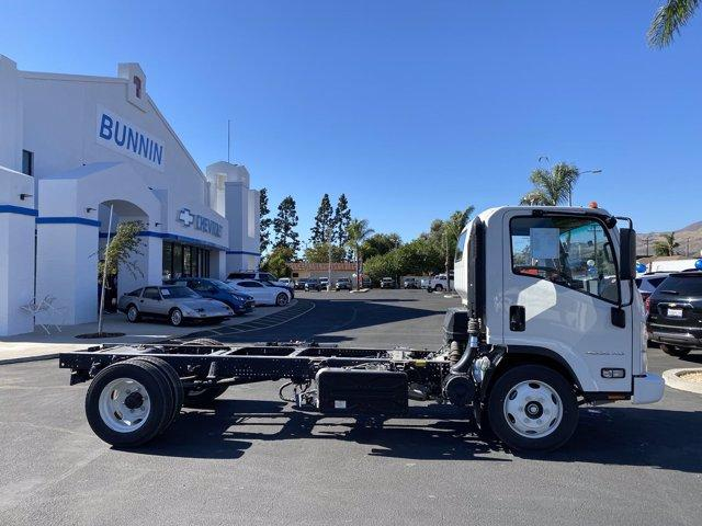 2020 Chevrolet LCF 4500XD Regular Cab DRW 4x2, Cab Chassis #20515 - photo 1