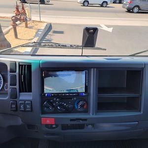 2020 LCF 4500XD Regular Cab DRW 4x2,  Knapheide Platform Body #20516 - photo 14