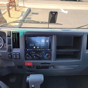 2020 LCF 4500XD Regular Cab DRW 4x2,  Knapheide Platform Body #20516 - photo 15