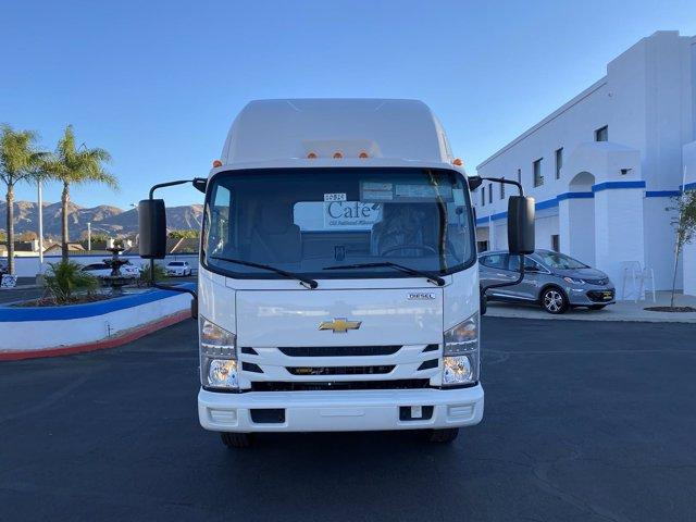 2020 Chevrolet LCF 5500XD Regular Cab 4x2, Cab Chassis #20519 - photo 1