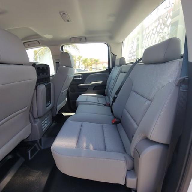 2021 Silverado Medium Duty Crew Cab DRW 4x2,  Knapheide Contractor Body #21420 - photo 11