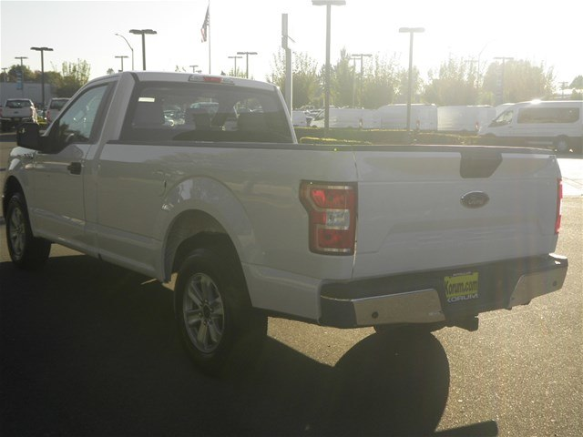 2018 F-150 Regular Cab 4x2,  Pickup #18F1129 - photo 1