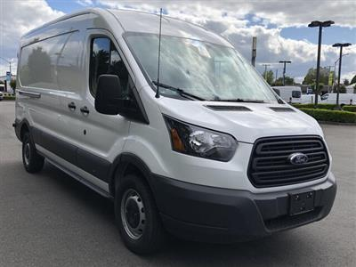 2018 Transit 250 Med Roof 4x2,  Empty Cargo Van #18F1259 - photo 10