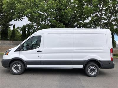 2018 Transit 250 Med Roof 4x2,  Empty Cargo Van #18F1259 - photo 3