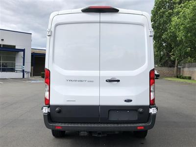 2018 Transit 250 Med Roof 4x2,  Empty Cargo Van #18F1259 - photo 5