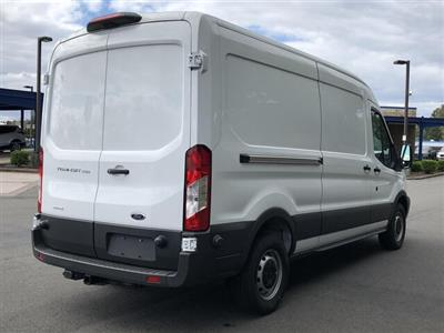 2018 Transit 250 Med Roof 4x2,  Empty Cargo Van #18F1259 - photo 8