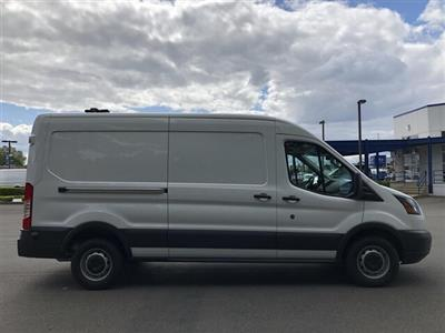 2018 Transit 250 Med Roof 4x2,  Empty Cargo Van #18F1259 - photo 9