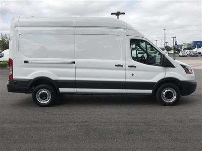 2019 Transit 250 High Roof 4x2,  Empty Cargo Van #19F1057 - photo 7