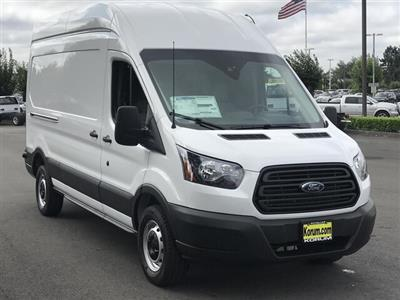 2019 Transit 250 High Roof 4x2,  Empty Cargo Van #19F1057 - photo 8