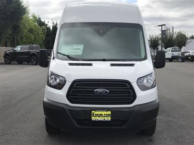 2019 Transit 250 High Roof 4x2,  Empty Cargo Van #19F1057 - photo 9