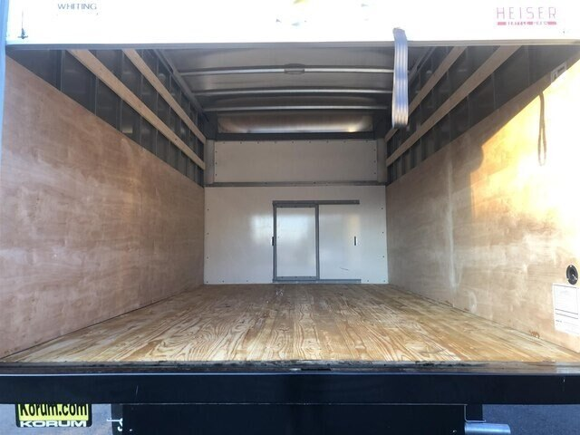 2019 E-350 4x2, Supreme Iner-City Cutaway Van #19F1103 - photo 5