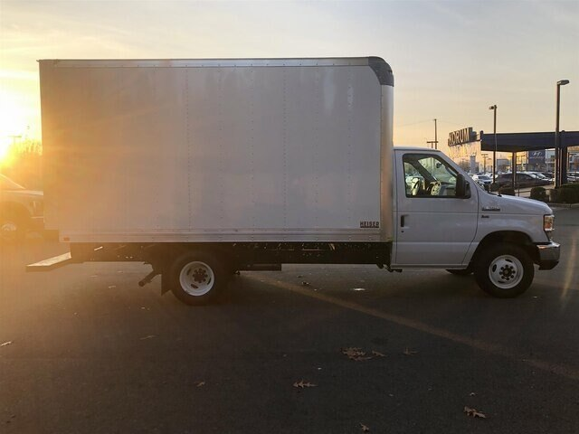 2019 E-350 4x2, Supreme Iner-City Cutaway Van #19F1103 - photo 7