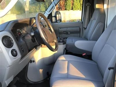 2019 Ford E-350 RWD, Supreme Iner-City Cutaway Van #19F1103 - photo 11