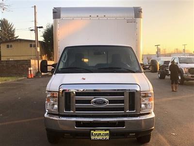 2019 E-350 4x2, Supreme Iner-City Cutaway Van #19F1103 - photo 9