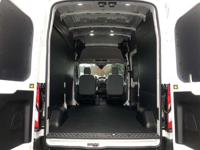 2019 Transit 250 High Roof 4x2, Empty Cargo Van #19F1151 - photo 1