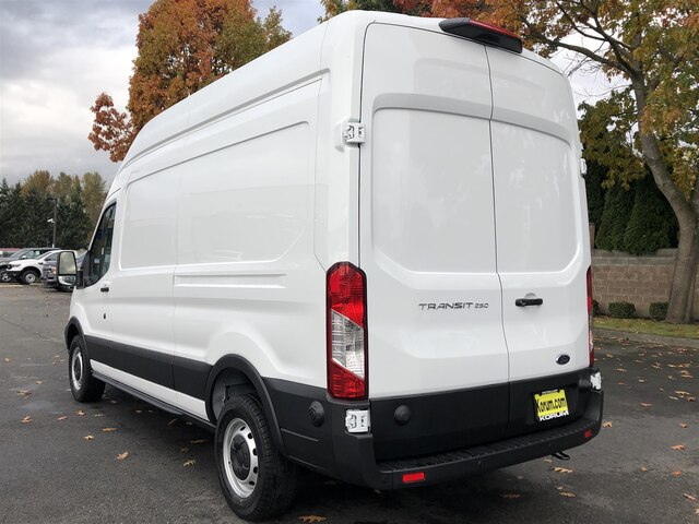 2019 Transit 250 High Roof 4x2, Empty Cargo Van #19F1152 - photo 4