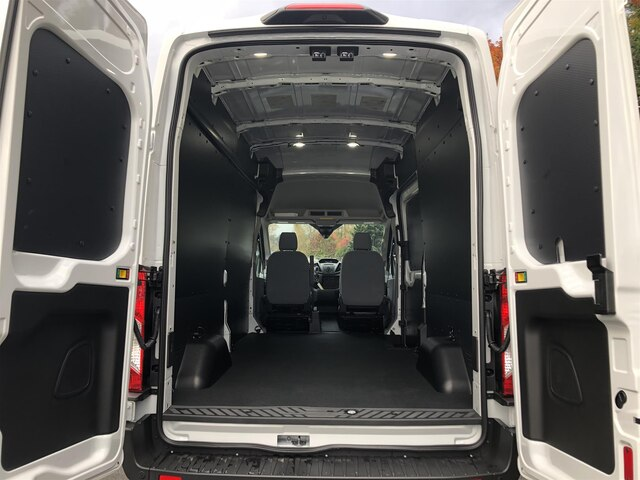 2019 Transit 250 High Roof 4x2, Empty Cargo Van #19F1152 - photo 1