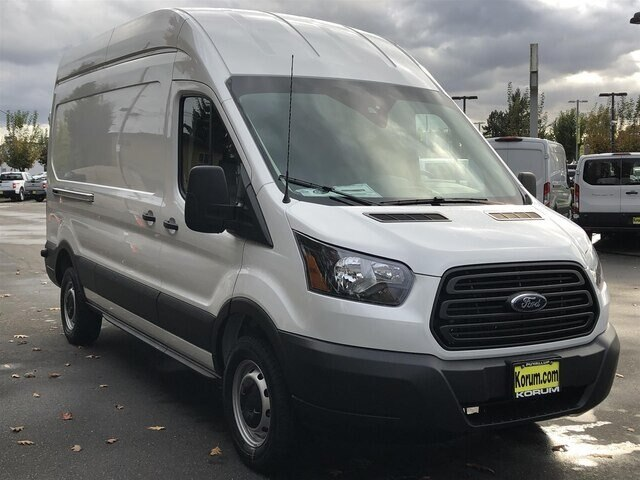 2019 Transit 250 High Roof 4x2, Empty Cargo Van #19F1152 - photo 9