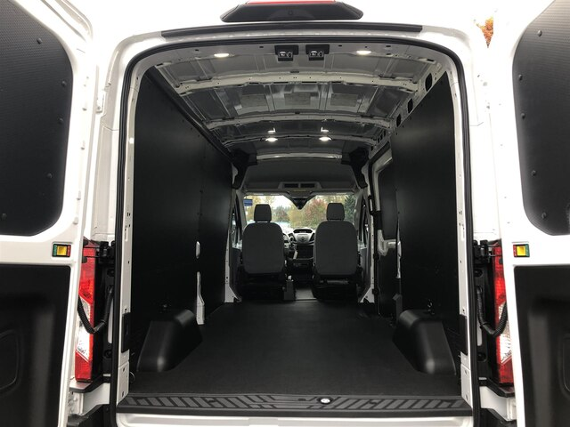 2019 Transit 250 Med Roof 4x2, Empty Cargo Van #19F1188 - photo 1