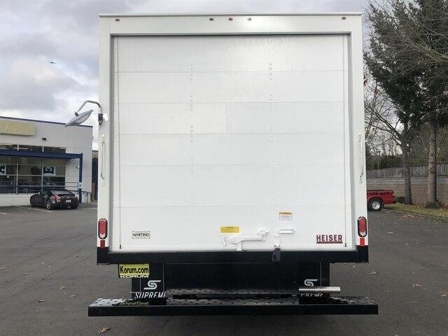 2019 Ford E-350 RWD, Supreme Iner-City Cutaway Van #19F1190 - photo 4