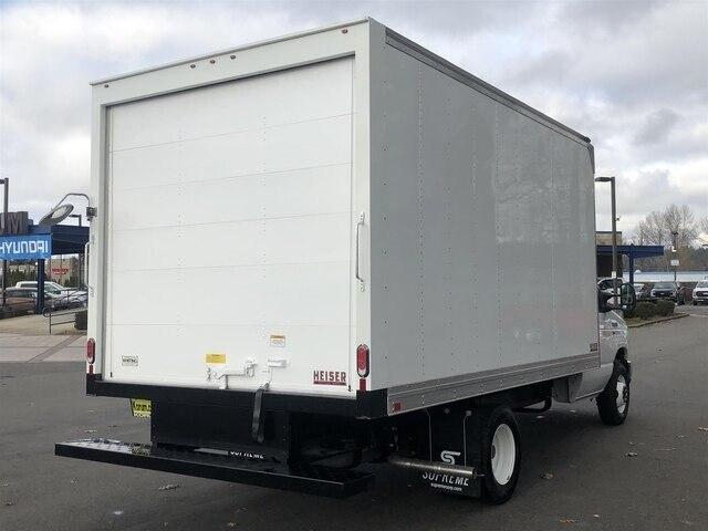 2019 Ford E-350 RWD, Supreme Iner-City Cutaway Van #19F1190 - photo 6