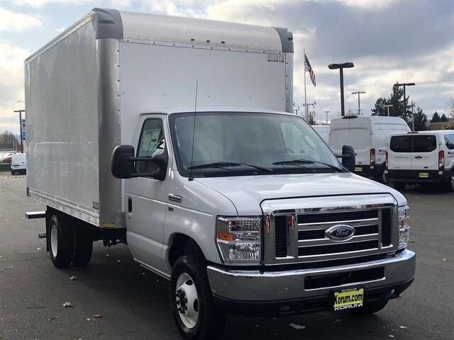 2019 E-350 4x2, Supreme Iner-City Cutaway Van #19F1190 - photo 8