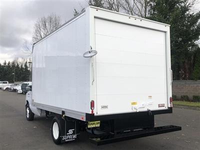 2019 Ford E-350 RWD, Supreme Iner-City Cutaway Van #19F1190 - photo 2