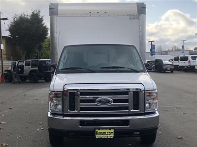2019 E-350 4x2, Supreme Iner-City Cutaway Van #19F1190 - photo 9