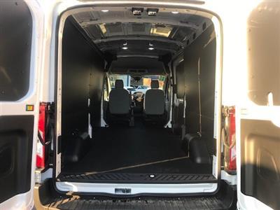 2019 Transit 150 Med Roof 4x2,  Empty Cargo Van #19F1250 - photo 2