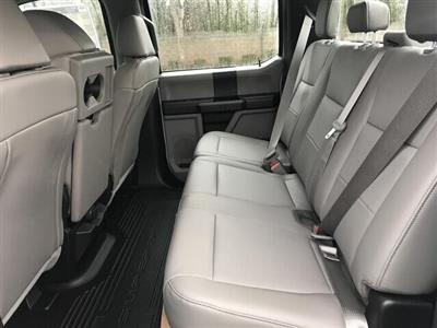 2019 F-350 Crew Cab DRW 4x2, Cab Chassis #19F1274 - photo 13