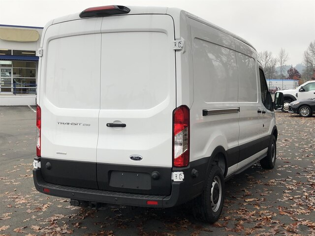 2019 Transit 250 Med Roof 4x2, Empty Cargo Van #19F1293 - photo 6