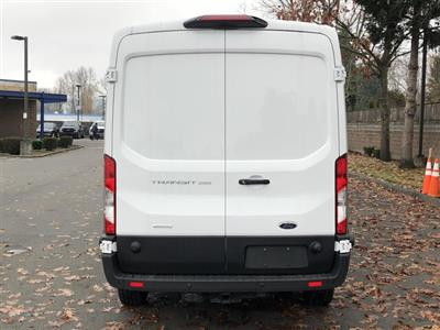 2019 Transit 250 Med Roof 4x2, Empty Cargo Van #19F1293 - photo 5