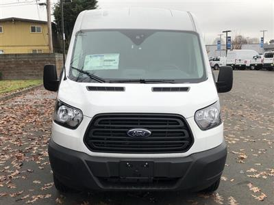 2019 Transit 250 Med Roof 4x2, Empty Cargo Van #19F1293 - photo 9