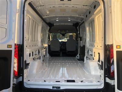 2019 Transit 250 Med Roof 4x2, Empty Cargo Van #19F1294 - photo 2