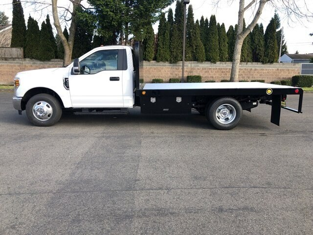 2019 F-350 Regular Cab DRW 4x2, Cab Chassis #19F1298 - photo 3