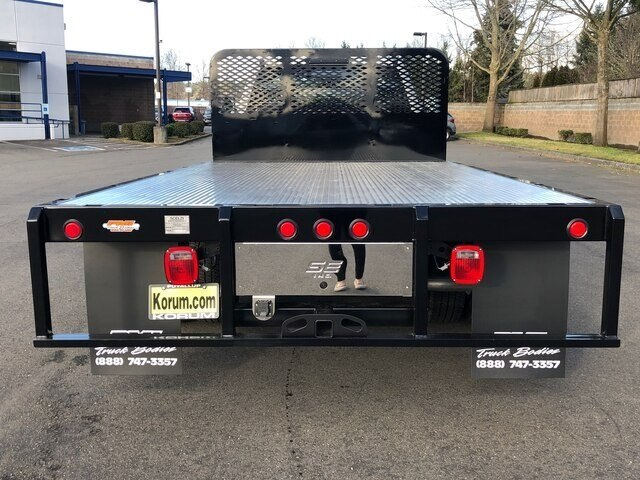 2019 F-350 Regular Cab DRW 4x2, Cab Chassis #19F1298 - photo 4
