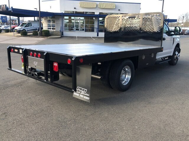 2019 F-350 Regular Cab DRW 4x2, Cab Chassis #19F1298 - photo 5