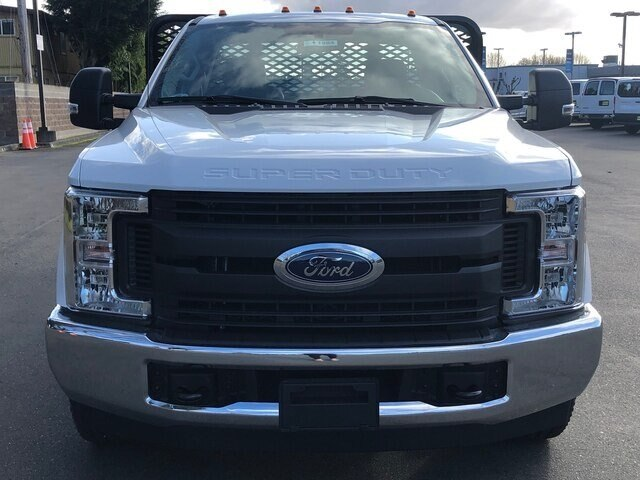 2019 F-350 Regular Cab DRW 4x2, Cab Chassis #19F1298 - photo 8