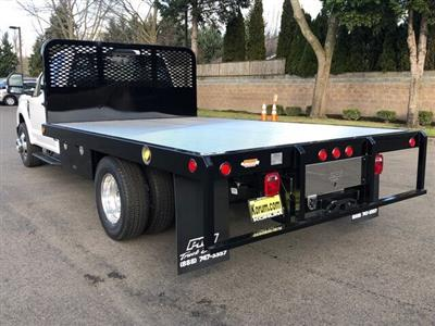 2019 F-350 Regular Cab DRW 4x2, Cab Chassis #19F1298 - photo 2