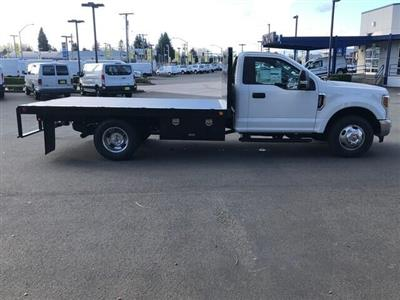 2019 F-350 Regular Cab DRW 4x2, Cab Chassis #19F1298 - photo 6