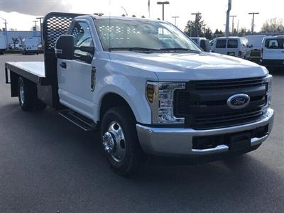 2019 F-350 Regular Cab DRW 4x2, Cab Chassis #19F1298 - photo 7