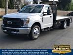 2019 F-350 Regular Cab DRW 4x2, Cab Chassis #19F1298 - photo 1