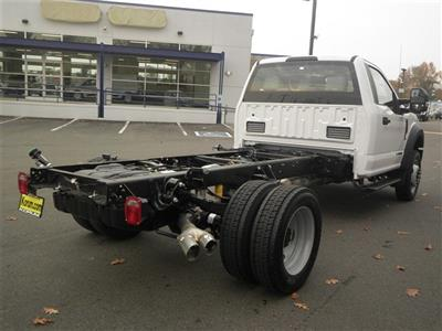 2019 F-450 Regular Cab DRW 4x2,  Cab Chassis #19F135 - photo 5