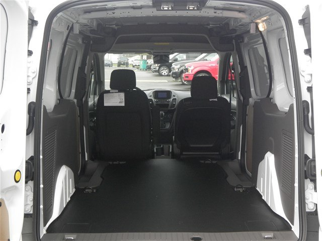 2019 Transit Connect 4x2,  Empty Cargo Van #19F214 - photo 1