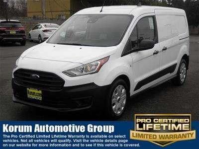 2019 Transit Connect 4x2,  Empty Cargo Van #19F371 - photo 1
