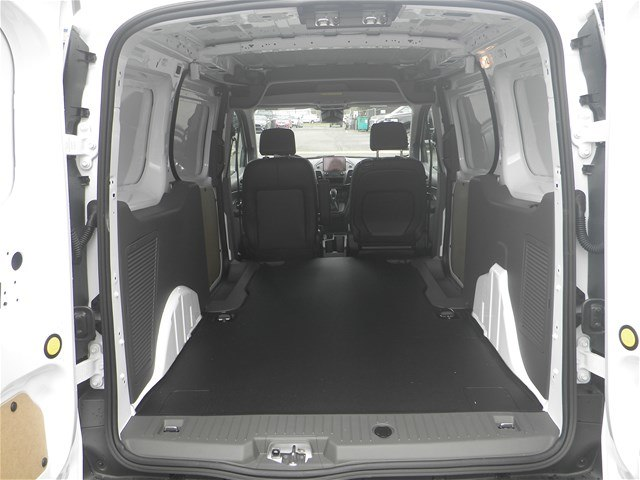2019 Transit Connect 4x2,  Empty Cargo Van #19F373 - photo 1