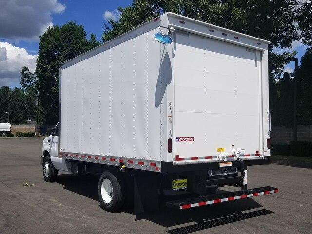 2019 E-350 4x2,  Morgan Cutaway Van #19F414 - photo 1