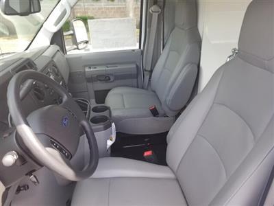 2019 E-350 4x2,  Morgan Parcel Aluminum Cutaway Van #19F414 - photo 12