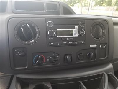 2019 E-350 4x2,  Morgan Parcel Aluminum Cutaway Van #19F414 - photo 15