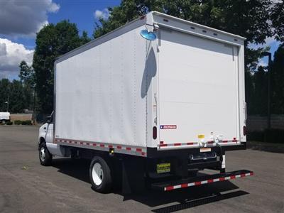 2019 E-350 4x2,  Morgan Parcel Aluminum Cutaway Van #19F414 - photo 2